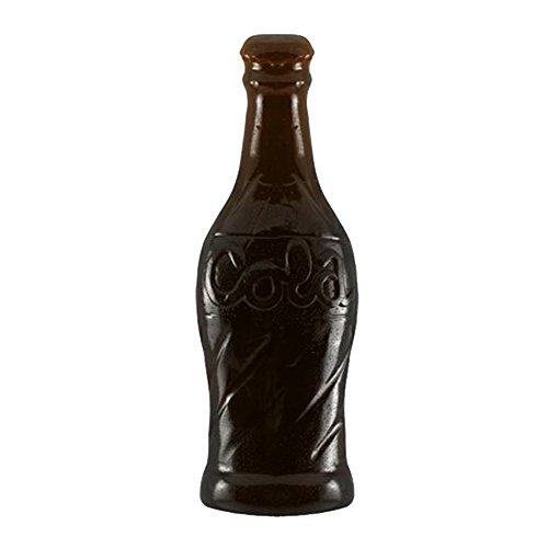 Original World's Largest Giant Gummy Soda Bottle(root Beer) - 8' Tall