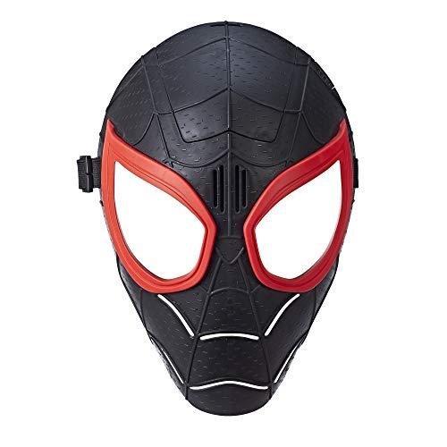 Spider-Man Miles Soundeffekt-Maske