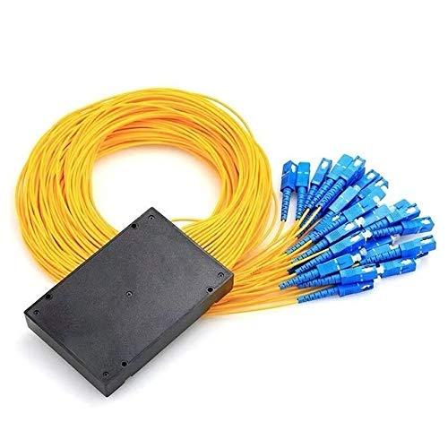 L-Yune, 1 * 32 de televisión por Cable de Fibra óptica PLC...