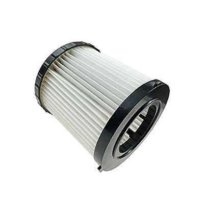 Yours DCV5801H Hepa Replacement Filter Compatible for DeWalt DCV580 & DCV581H Wet Dry Vacuum