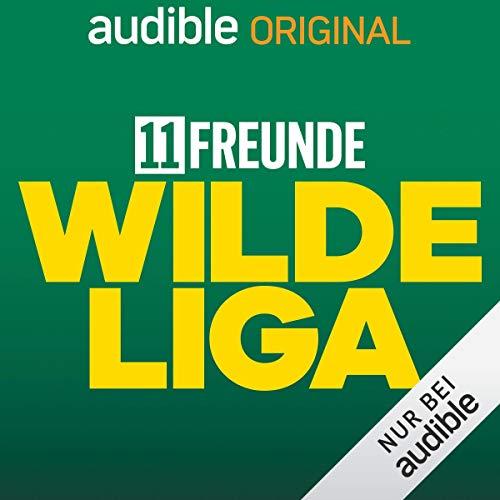 11FREUNDE - Wilde Liga (Original Podcast) Titelbild