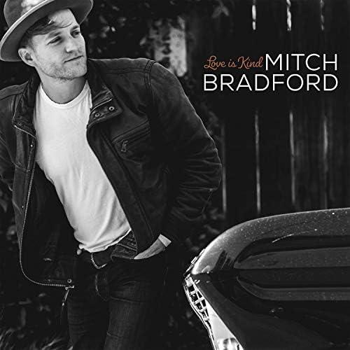 Mitch Bradford