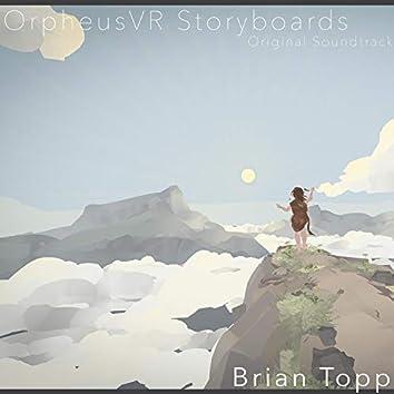 Orpheus VR Storyboards (Original Soundtrack)