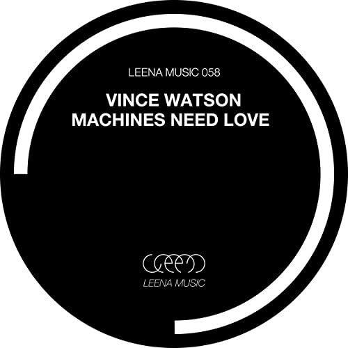 Vince Watson