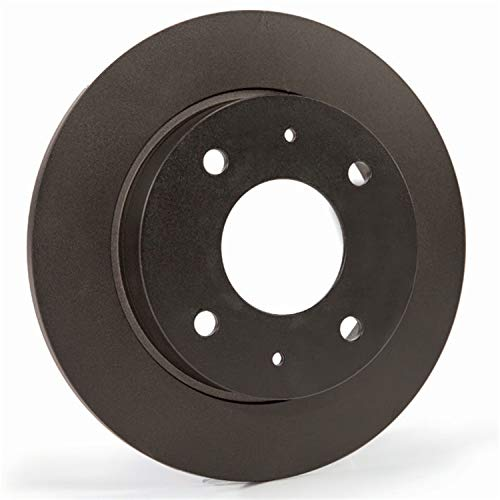 Best Bargain EBC Brakes RK7498 RK Series Premium OE Replacement Brake Rotor