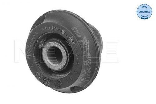 Meyle 11-14 710 0013 Suspension, corps de l'essieu