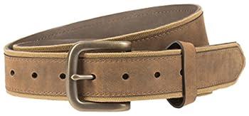 Best light brown belt men Reviews