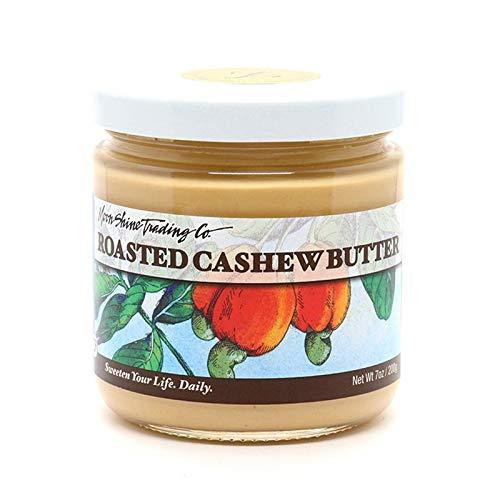 Cashew Butter OFFer Max 89% OFF Smooth - Medium 1 7oz Jar