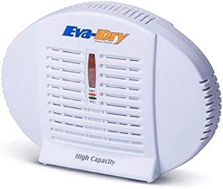 Eva-Dry E-500 Renewable Mini Wireless Dehumidifier 8 Pack