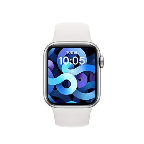 Relógio Smartwatch Ak76 Branco Inteligente 3 Jogos Pronta Entrega Lançamento 2021