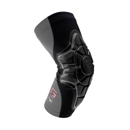 G-Form Pro-X elleboogbeschermer, zwart en grijs
