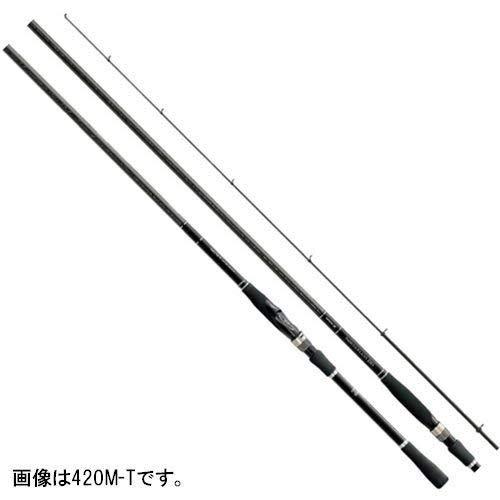 シマノ(SHIMANO) ロッド ボーダレス BB 磯 460M-T 4.6m