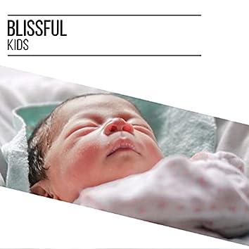Blissful Kids Tracks