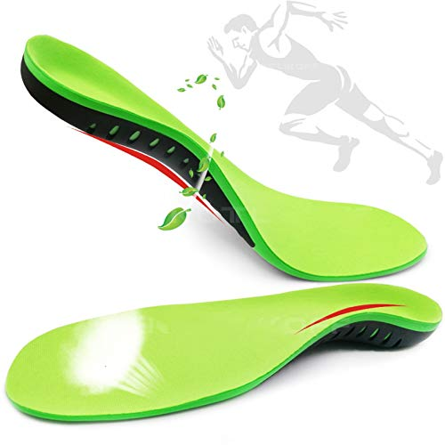 Best Orthopedic Shoes Sole Insoles for Shoes Arch Foot Pad X/O Type Leg Correction Flat Foot Arch Support Sports Shoes Inserts (Size : X-Small)