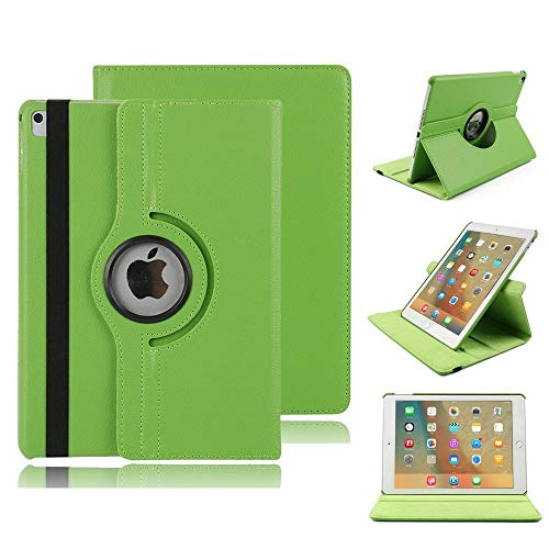 """Price comparison product image Case for iPad Mini 4 9.7 inch Cover, HuLorry Smart Lightweight Cover Slim Sleeve with 360 Degree Rotating,  Protection Rugged Protective Cover for Kids / Student,  Compatible with iPad Mini 4 7.9"""" Tablet"""