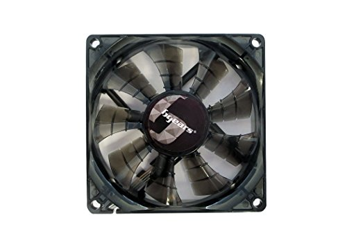 Our #3 Pick is the Bgears Performance Cooling Fan for PC