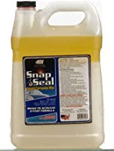 snap seal car wax