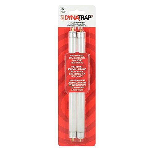 6 Watt UV Replacement Bulb For 48 Watt DT2000XL Insect Trap 2/Pk 32050