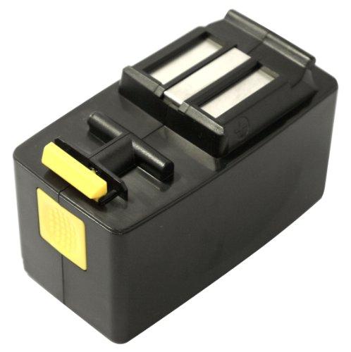 PowerSmart® 9,60V NiMH 3000mAh Akku für Festool 488479, 489256, 490016, 490596, 489002, 490017, BPH 9.6 T
