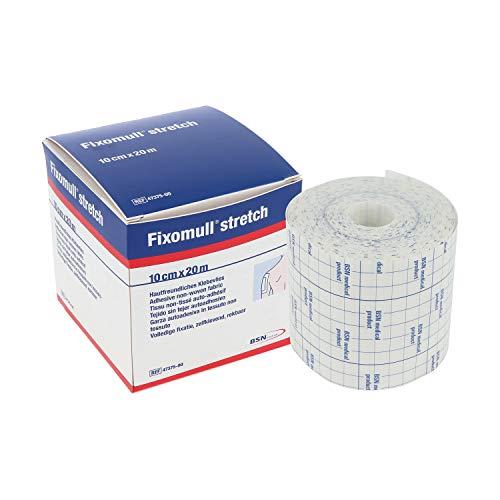 100C1 -  Fixomull stretch