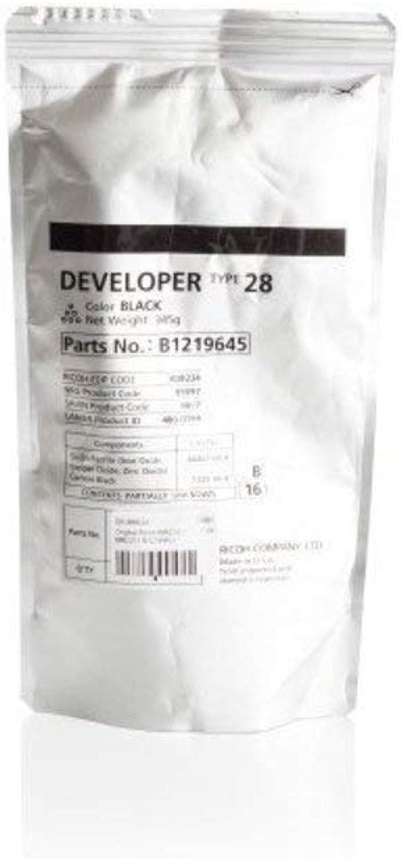 Ricoh (TYPE 28   888224) - original - Entwickler schwarz - 60.000 Seiten B00AMC2ADQ | Bekannt für seine schöne Qualität