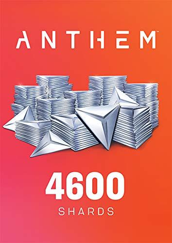 Anthem - 4600 Shards Pack PC Download - Origin Code