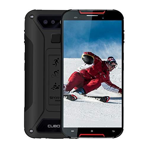 41NudLkwA2L I migliori smartphone Android CUBOT a meno di 200€, qualità e convenienza