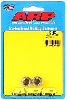 ARP 401-8321 3/8-16 SS مجموعة صواميل 12 بت
