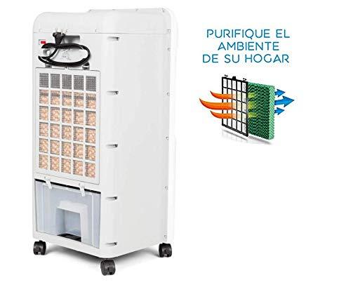 DXIII DELUXE13 Climatizadores evaporativos