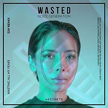 Wasted (ESH Remix)