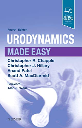 Download Urodynamics Made Easy, 4e 0702073407