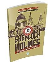 Dörtlerin Imzasi - Sherlock Holmes