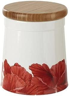 Portmeirion Botanic Blooms Poppy Large Storage Jar