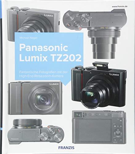 Kamerabuch Panasonic LUMIX TZ202