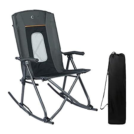 Phenomenal Portal Folding Rocking Chair Review Padded Headrest Ibusinesslaw Wood Chair Design Ideas Ibusinesslaworg
