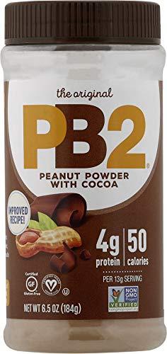 PB2 Peanut Powder with cocao-arachidi in polvere con cacao