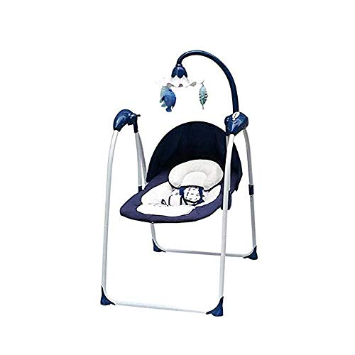 WCJ One-touch Afstandsbediening Lock, baby Rocking Chair, Swing en voorzitter van de Baby Rocking Chair, Electric Cradle Chair