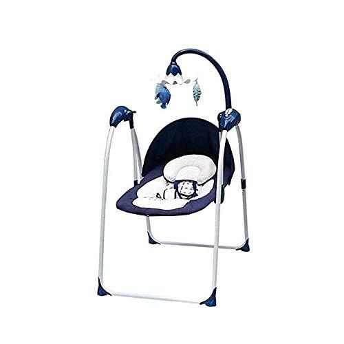WCJ One-touch Afstandsbediening Lock, baby Rocking Chair, Swing en voorzitter van de Baby Rocking Chair, Electric Cradle Chair