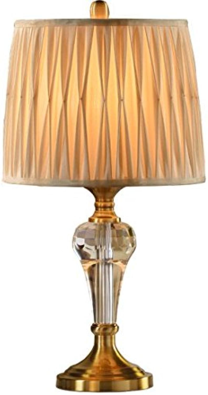 European Tischleuchte Lampe American Lampe modern kreativ Living Living Living Zimmer Lampe Hotel Lampe Tisch Lampen B073J7C8MP     | New Style  3bc9c2