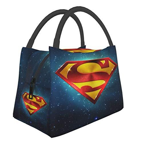 Bolsa de almuerzo portátil con logotipo, bolsa de aislamiento portátil