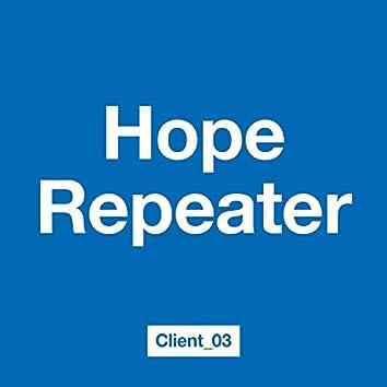Hope Repeater