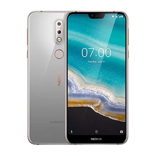 Nokia 7.1 14,8 cm (5.84') 4 GB...