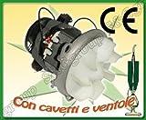 Sconosciuto Motore per ASPIRAPOLVERE Folletto VK 116 VK 117