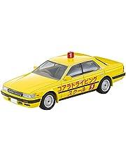 トミカリミテッドヴィンテージ ネオ 1/64 LV-N260a ニッサンローレル 教習車 黄色 92年式 完成品