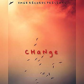 Change (feat. Dmgb)