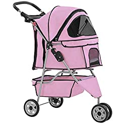 Top 5 Best Dog Strollers 2020