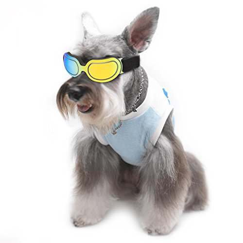 ABZON Cool Pet Sunglasses