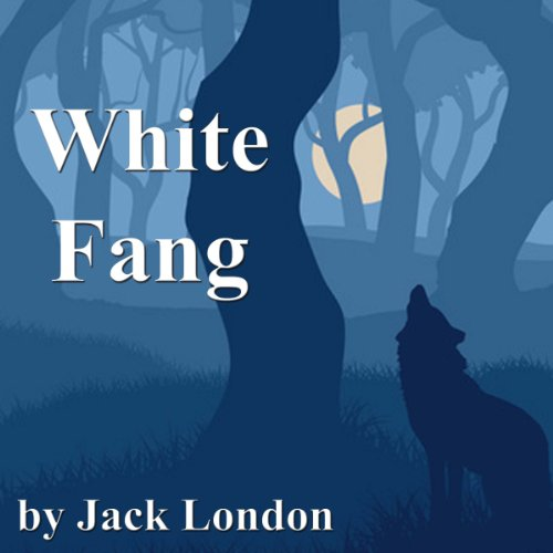 White Fang cover art