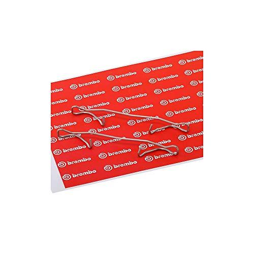 Brembo A02202 Kit de Accesorios Pinza de Freno