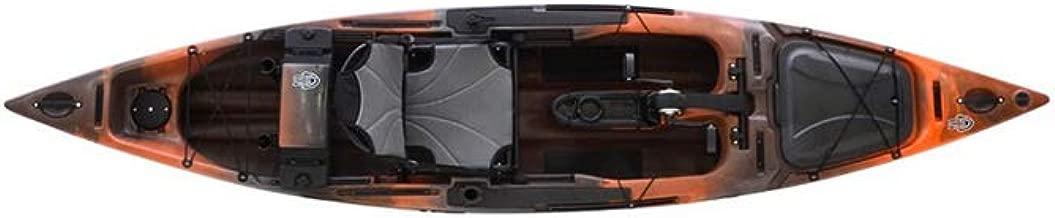native ultimate fx propel 13 kayak